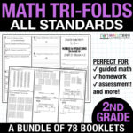 second grade guided math small group instruction resources for math workshop