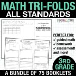 third grade guided math small group instruction resources for math workshop