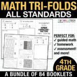 fourth grade guided math small group instruction resources for math workshop